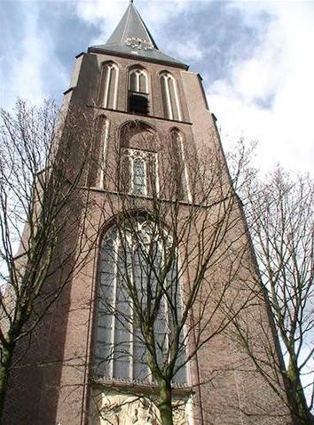 de Sint Martinuskerk (1), Arnhem