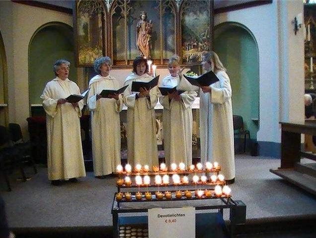 de Sint Martinuskerk (2), Arnhem